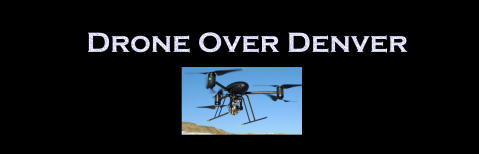 rdrone over denver