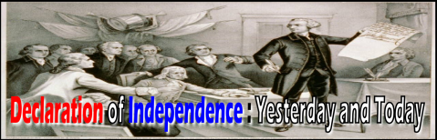 rdeclaration of independance